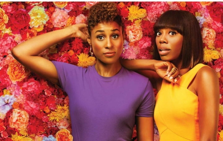 Insecure Ep4 Rant: So who is going to rescue Molly?