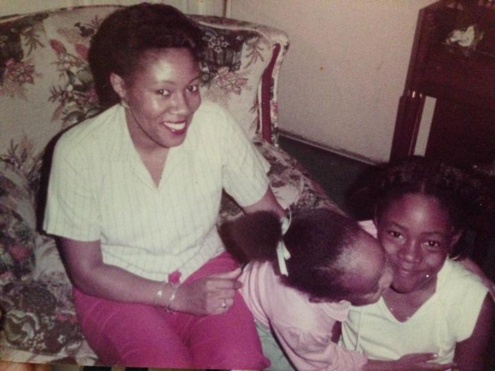 A letter to The Black Mother